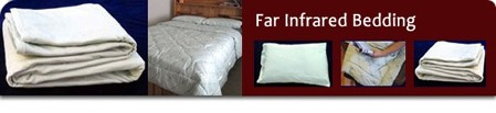 Far Infrared Bedding
